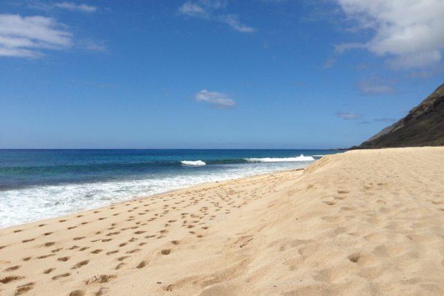 【ヨコハマ】日本に最も近いビーチで涙する?!