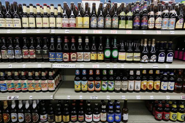 オアフ島でクラフトビールを買うならここ!