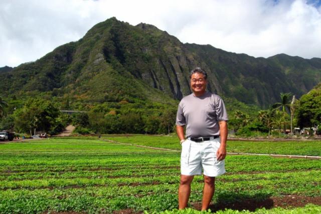 ハワイ産を食べたいなら、ナロファームに救いの手を