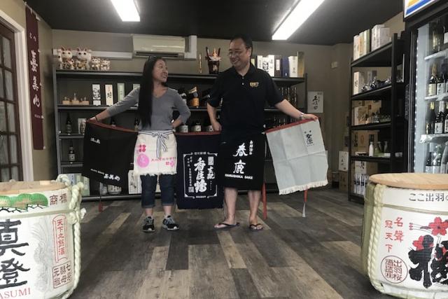 カンパイ!100種の日本酒、ビール、ウィスキーを揃える名店が復活!
