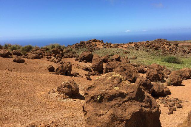 ハワイ好き最後の楽園、ラナイ島日帰り高効率な廻り方