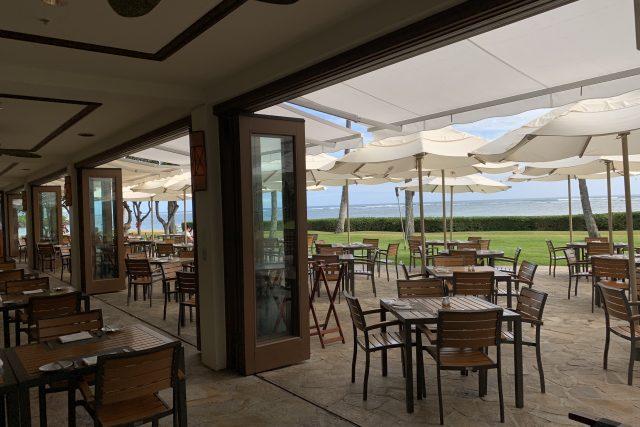 35回ハレアイナ賞発表。これがハワイの最新BESTレストラン !