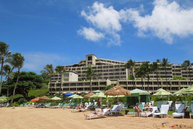 カップルに絶対オススメ、カウアイ島ゴージャスホテル