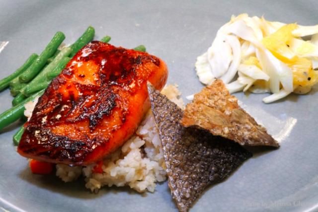 ハワイ・コミュニティーカレッジのレストランと料理プログラムをレビュー