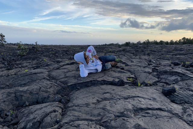 ハワイ島火山国立公園が立ち入り可能になったので、行ってきた