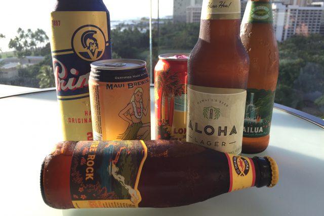 ローカルビールを買いにスーパーへ行こう!