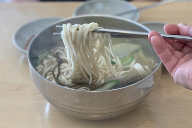 アツアツをすすろう!寒い夜におすすめのスープ系丼ぶり